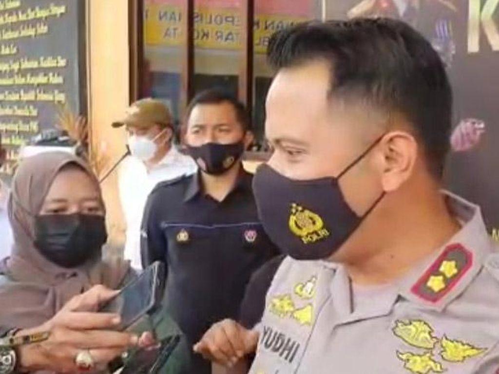 Kasus Viral Nyanyi Tanpa Masker, Kapan Wali Kota Blitar Dipanggil?