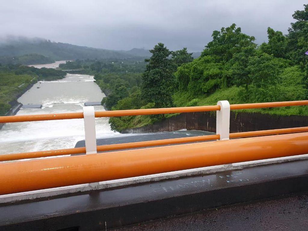 Status Waspada Bendungan Bili-bili, Warga Diimbau Tak Aktivitas di Sungai