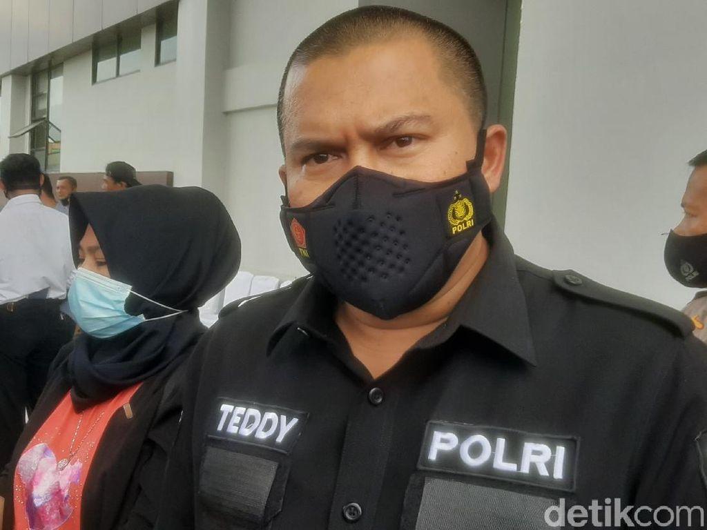 Selain Rumah Pejabat Kejati, Polisi Usut 2 Aksi Teror Lain di Riau