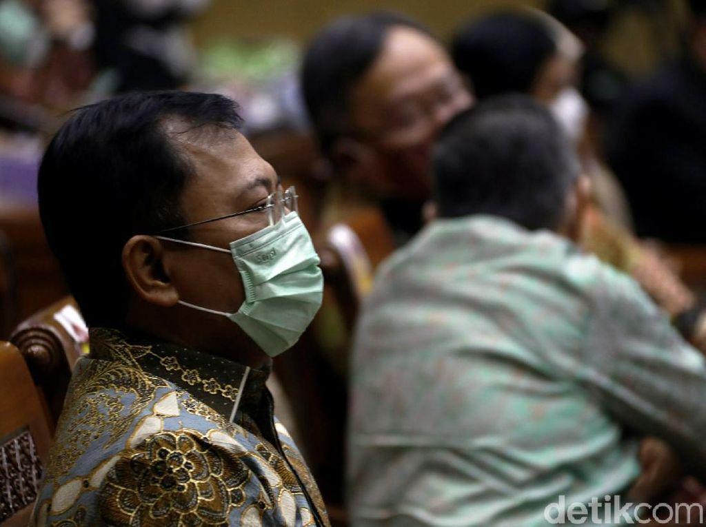 Jejak Berliku Vaksin Nusantara dr Terawan, Maju Terus Meski Tak Direstui BPOM
