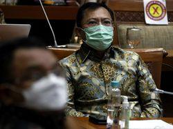 Vaksin Nusantara dr Terawan, Buatan Amerika atau Indonesia?