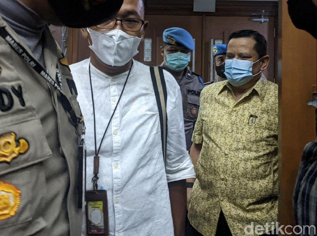 Jejak Perkara 2 Jenderal di Kasus Djoko Tjandra hingga Divonis Bui
