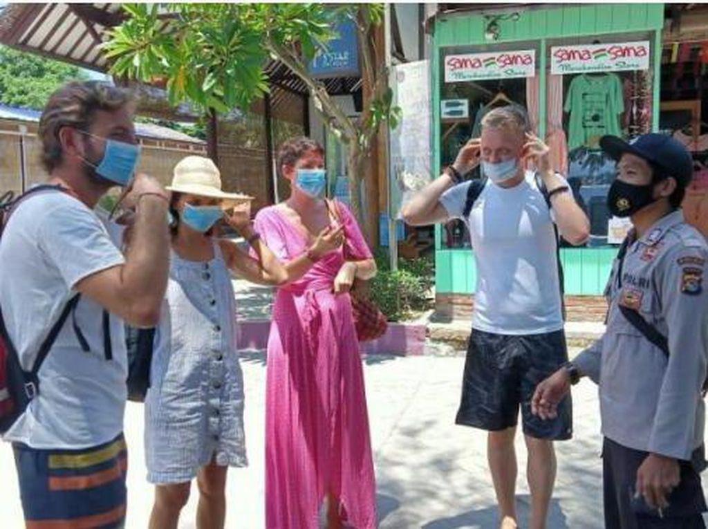 PPKM Darurat, NTB Siapkan Pergub Zona Hijau dan Tes Antigen Gratis