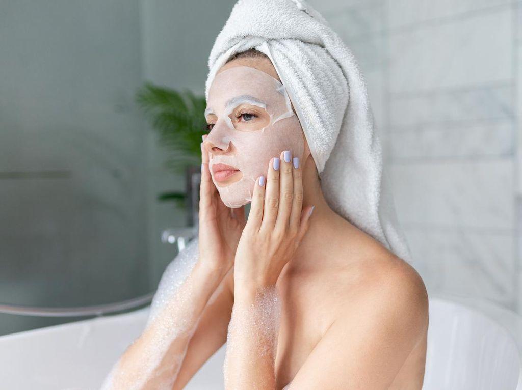12 Kesalahan Skincare Routine yang Bisa Jadi Tidak Kamu Sadari