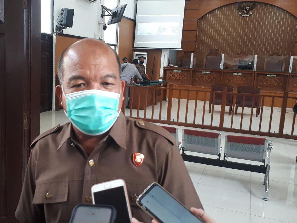Optimis Menang Praperadilan, Polisi Nilai Penahanan HRS Sesuai Ketentuan Hukum