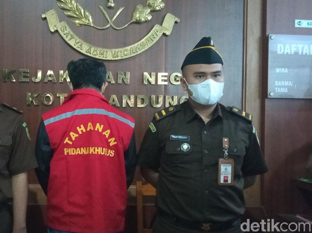 Buron Korupsi Pengadaan Barang Rp 9,4 M, Eks Petinggi PT Pos Ditangkap