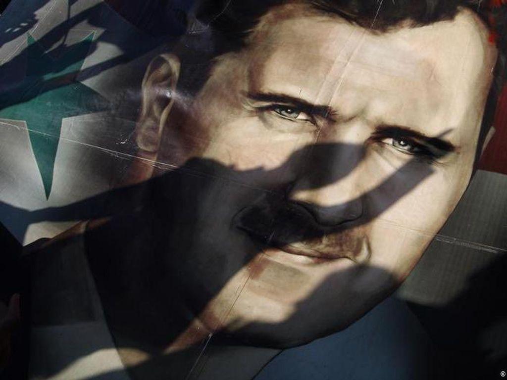 Kekuasaan Presiden Assad Menguat di Tahun Kesepuluh Perang Suriah