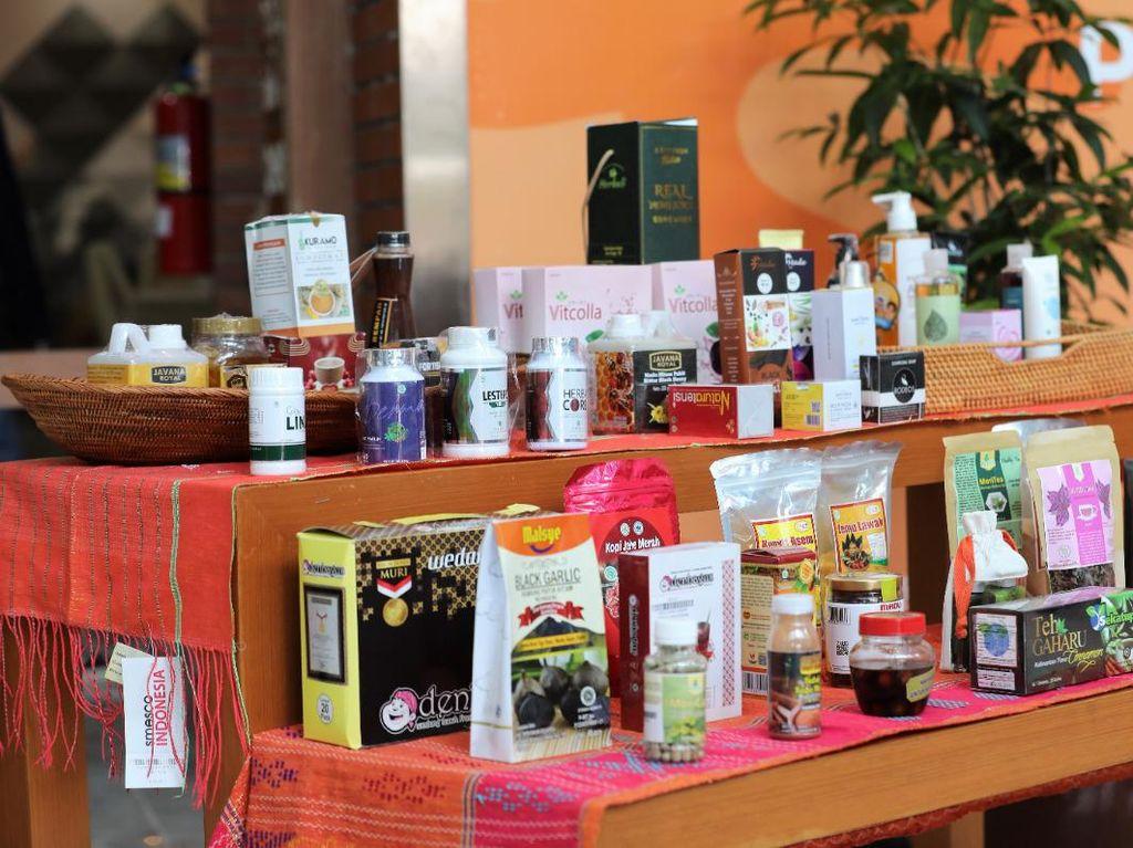 44 UMKM Bakal Suguhkan Ratusan Produk Unggul di Sparc Live Shopping