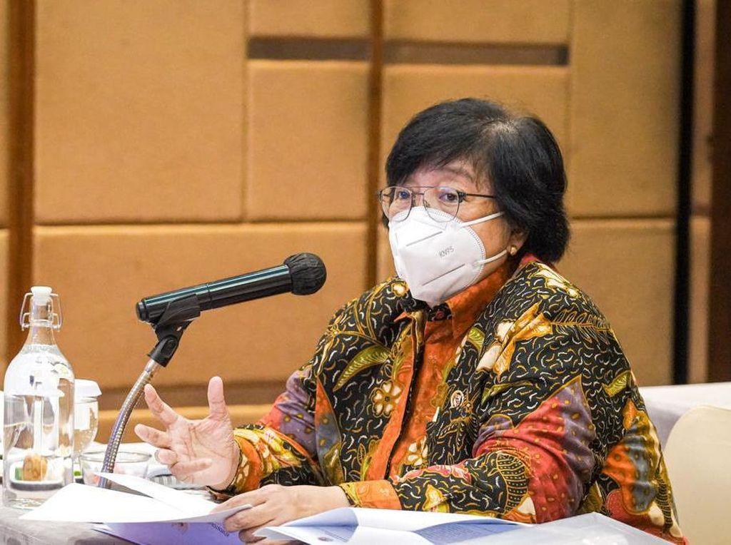 KLHK Intensifkan Pengaturan Pengelolaan Perhutanan Sosial di Jawa
