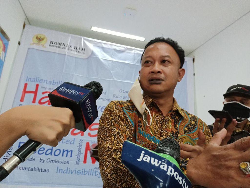 TP3 Mau Bawa Kasus Km 50 ke Pengadilan HAM, Komnas HAM: Silakan Saja