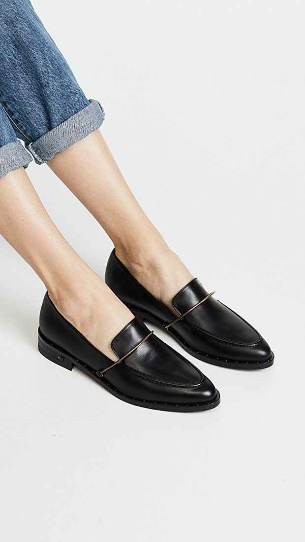 Loafers untuk Sidang Skripsi