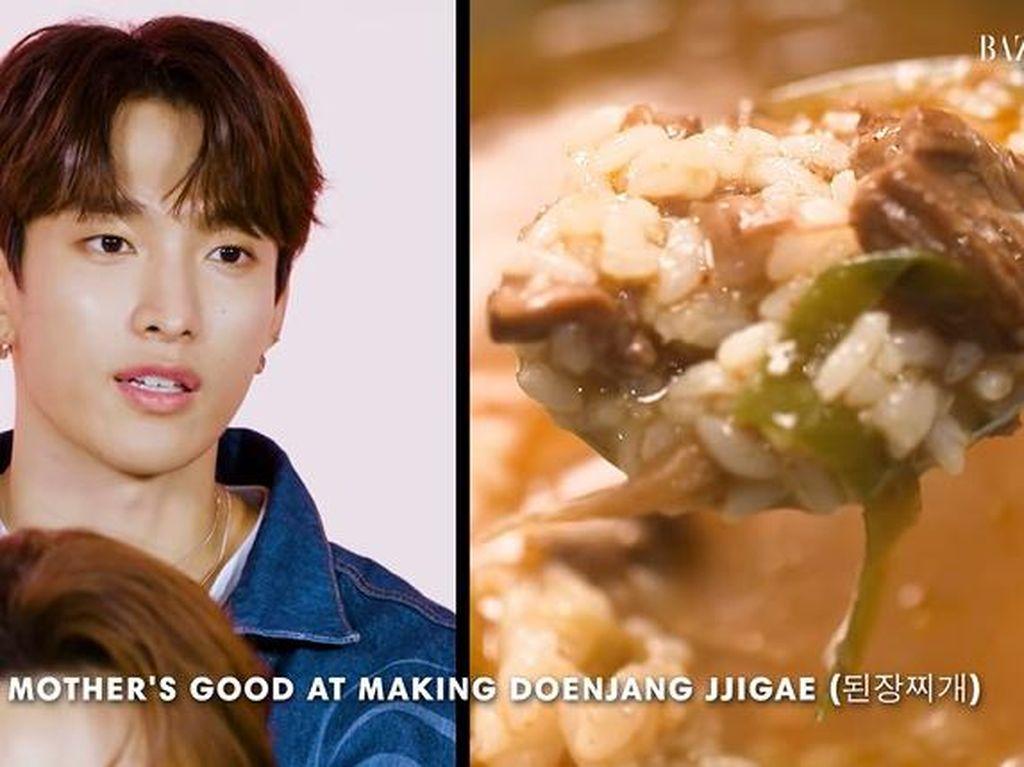 4 Makanan Ini Suka Dimasak oleh Member Seventeen, Apa Saja?