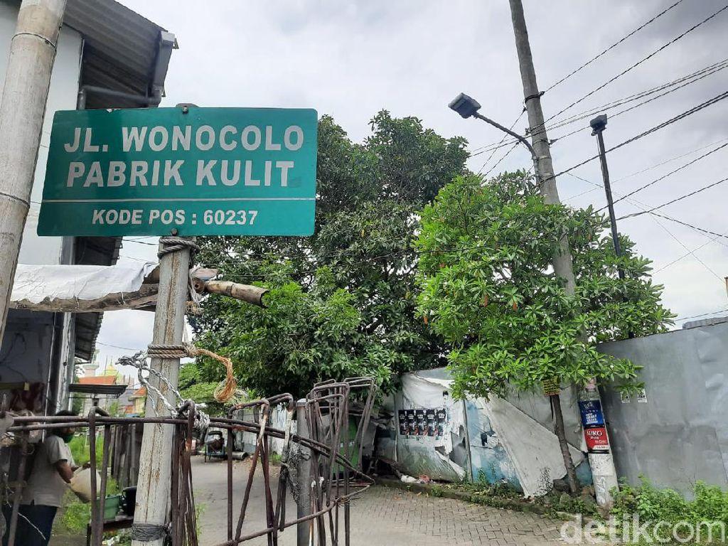 Surabaya Punya Banyak Nama Jalan Berawalan Sama, di Mana Saja?