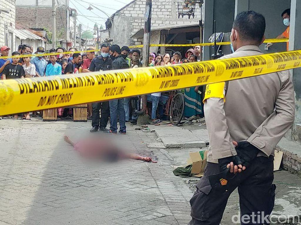 Pembunuh Pria yang Tewas Bersimbah Darah di Surabaya Ditangkap