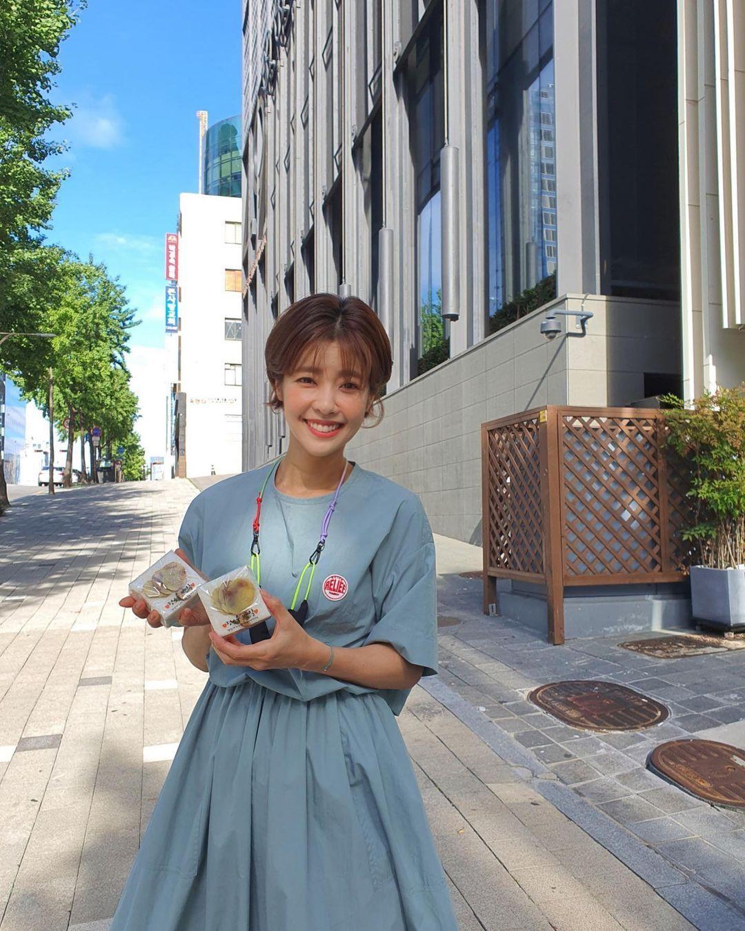 Penampilan Lee Yoon Ji pemeran Princess Hours kini