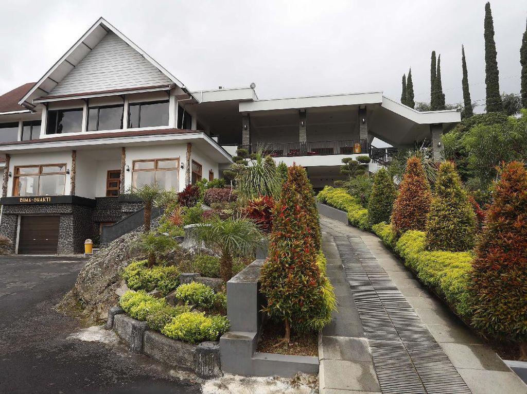 Adem, Menengok Tempat Peristirahatan Bung Karno di Selecta Malang