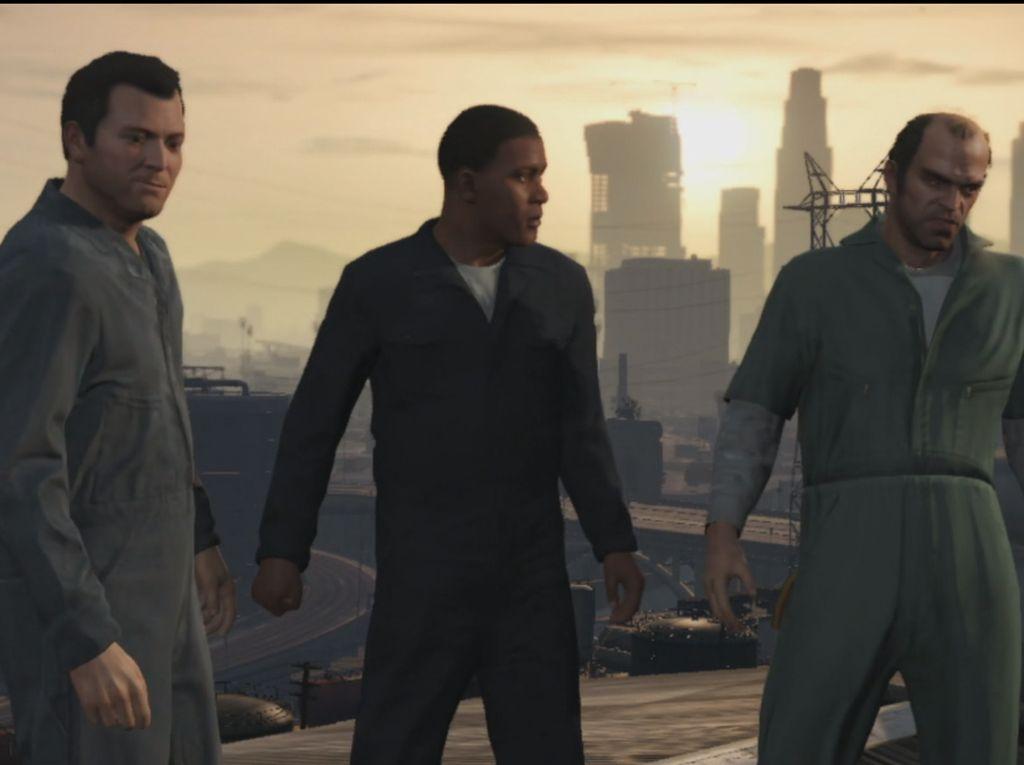 GTA 6 Kapan Rilis? Ini Jawaban Take-Two Interactive