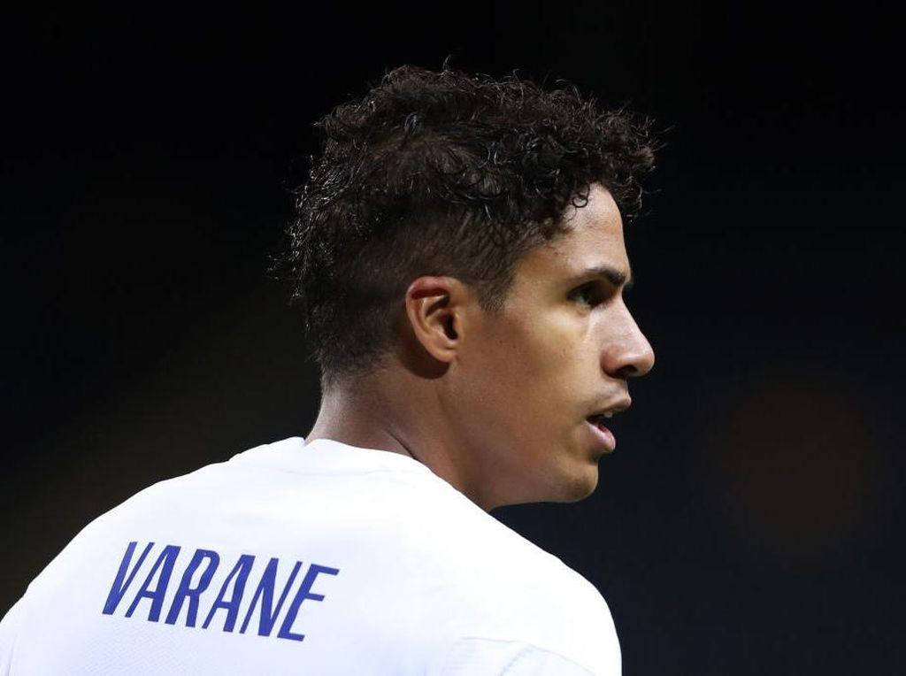 Varane dan Maguire, Akankah Jadi Duet yang Sempurna?
