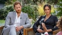 Duh! Presenter TV Ini Sebut Kematian Pangeran Philip karena Meghan Markle-Harry