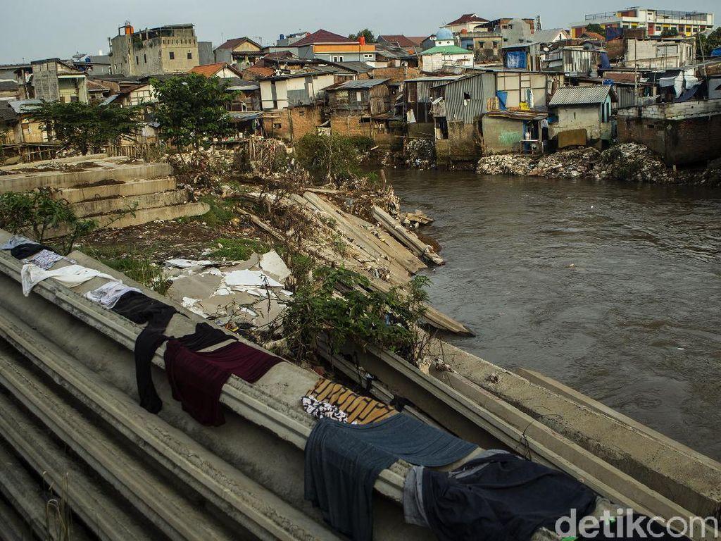 Sengketa Tanah Jadi Penghambat Normalisasi Sungai