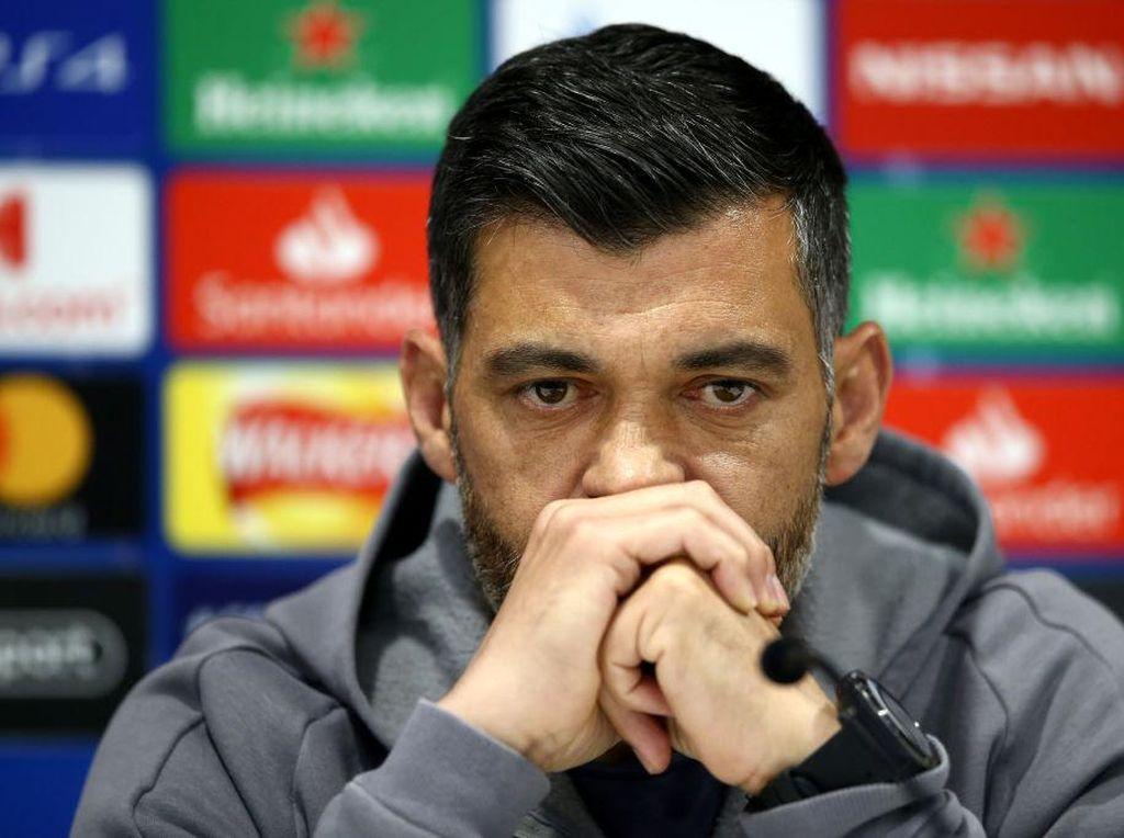 Sadar Chelsea Tajir, Porto: Uang Tak Menangkan Pertandingan