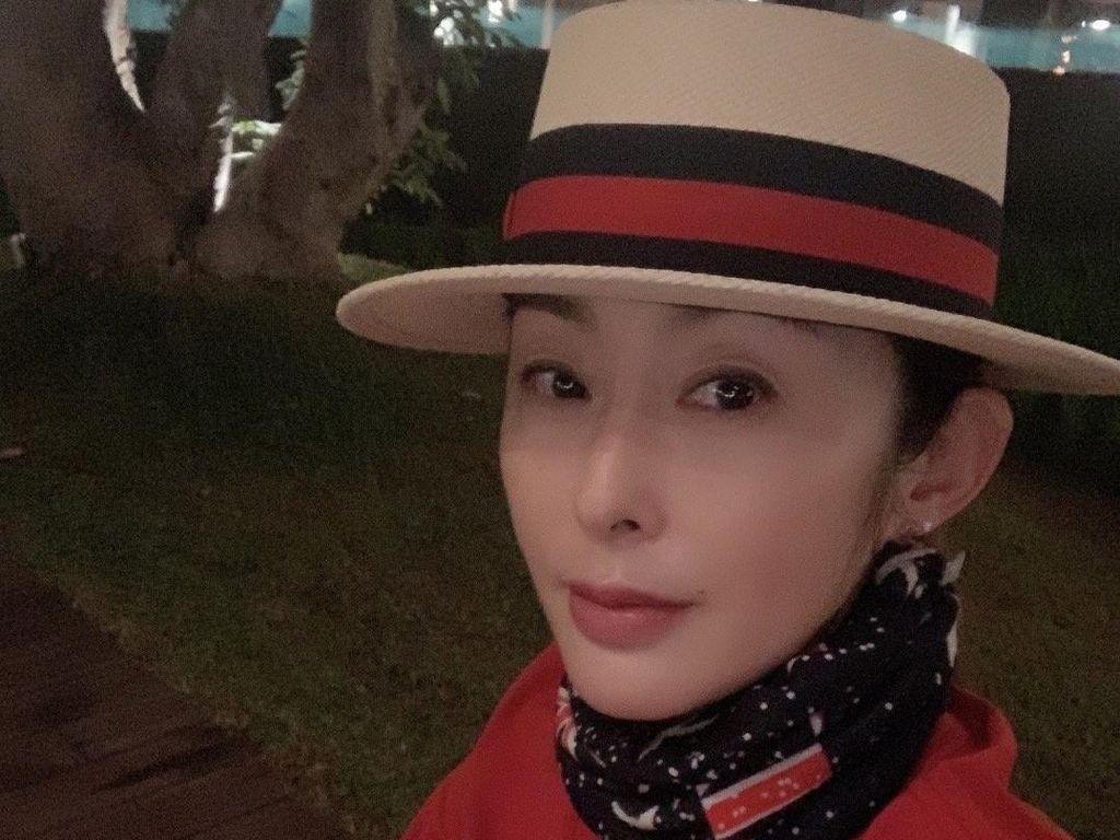 Sharla Cheung, Aktris Cantik Lawan Main Stephen Chow yang Jadi Sorotan