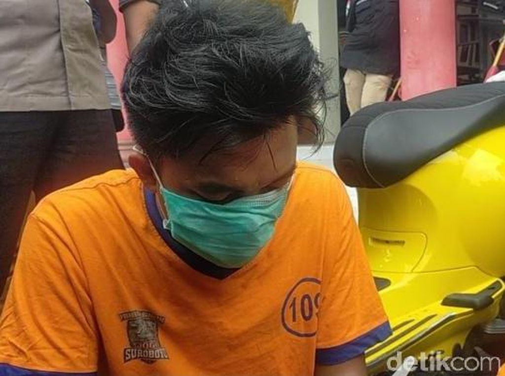 Setoran Bandar Narkoba Bikin Nasib 3 Oknum Polisi di Surabaya di Ujung Tanduk