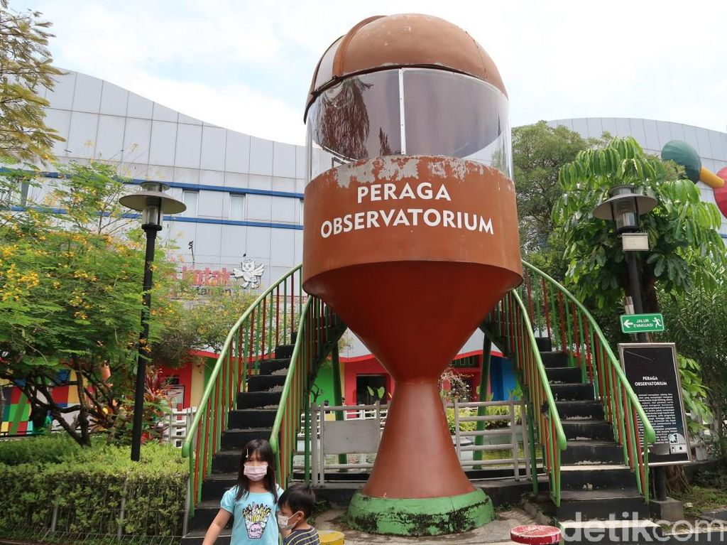 Pemkot Jogja Masih Berupaya Membuka Taman Pintar dan Malioboro