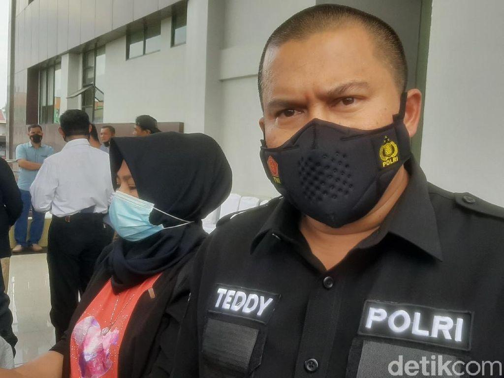 2 Pelaku Teror Kepala Anjing di Rumah Pejabat Kejati Riau Ditangkap!