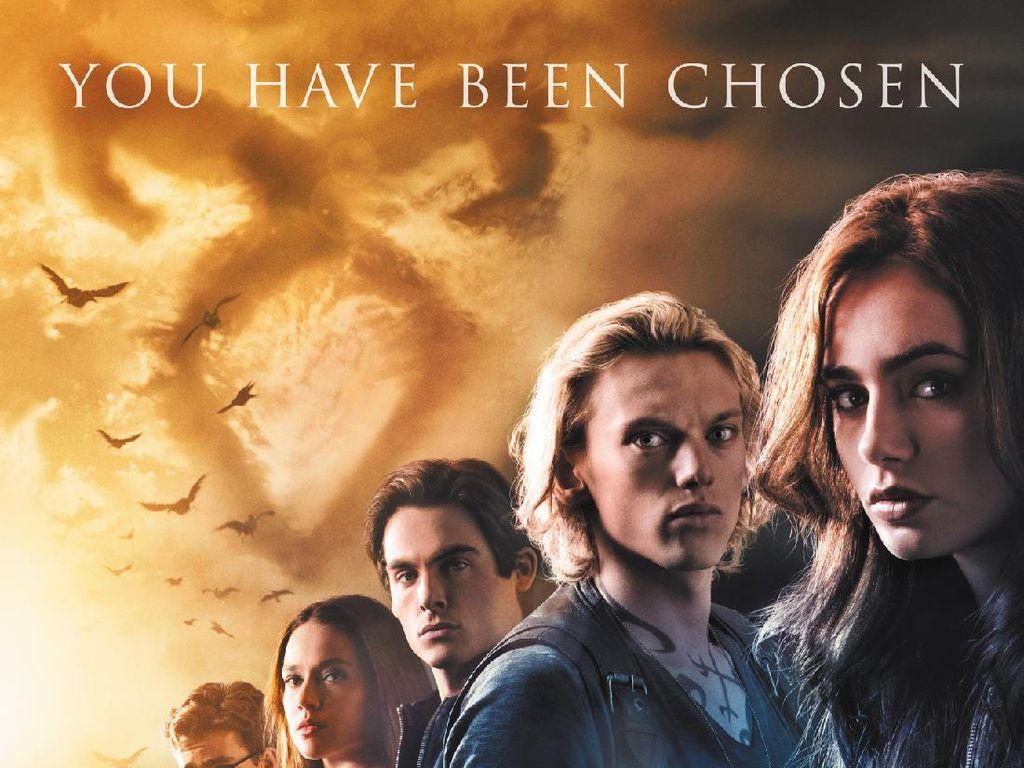 Sinopsis The Mortal Instruments: City of Bones, Hadir di Bioskop Trans TV