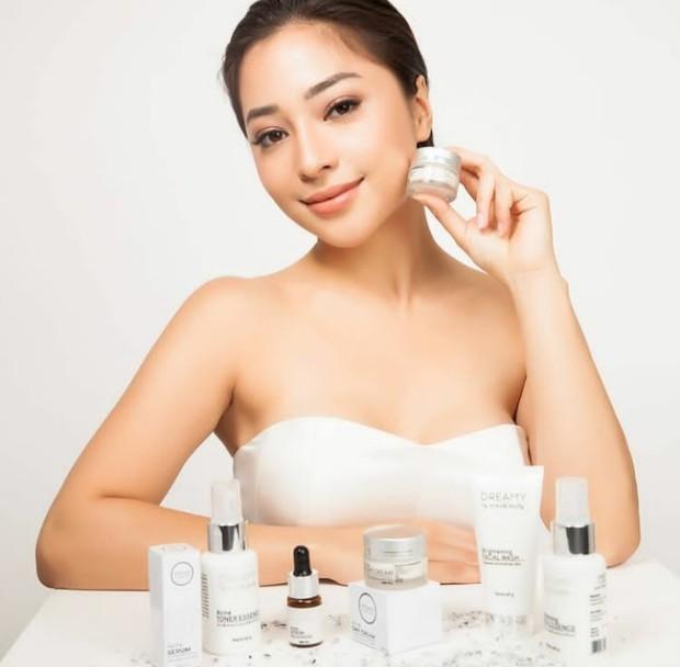 Scarlett Whitening dan 4 Brand Skincare Milik Artis