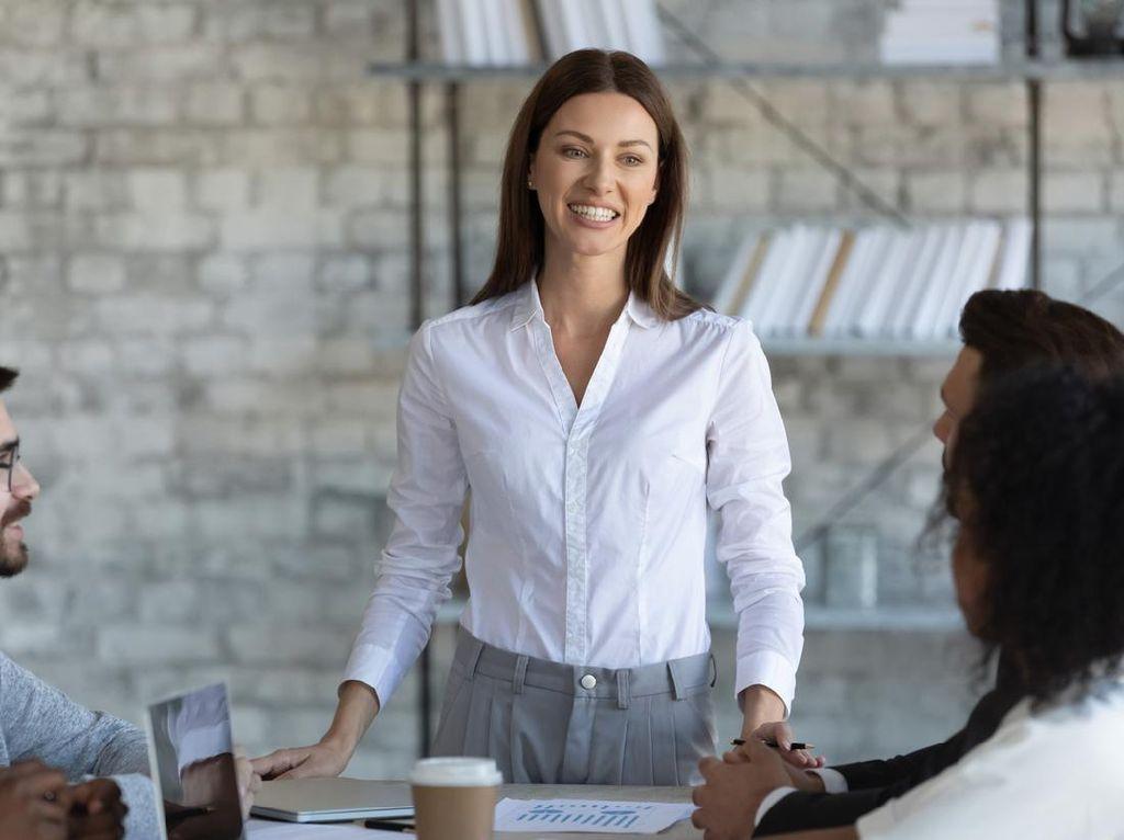 Ingin Sukses Bisnis, Coba Keluar Dari Zona Nyaman