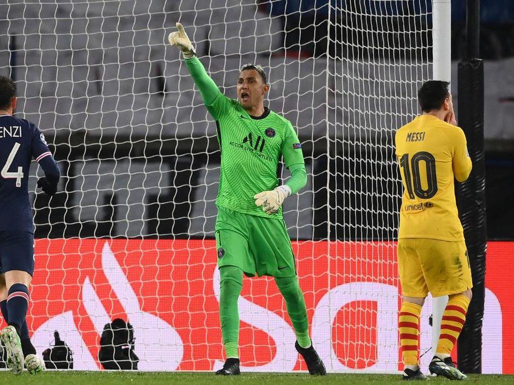 Karena Hal Ini, Penalti Messi Harusnya Diulang?