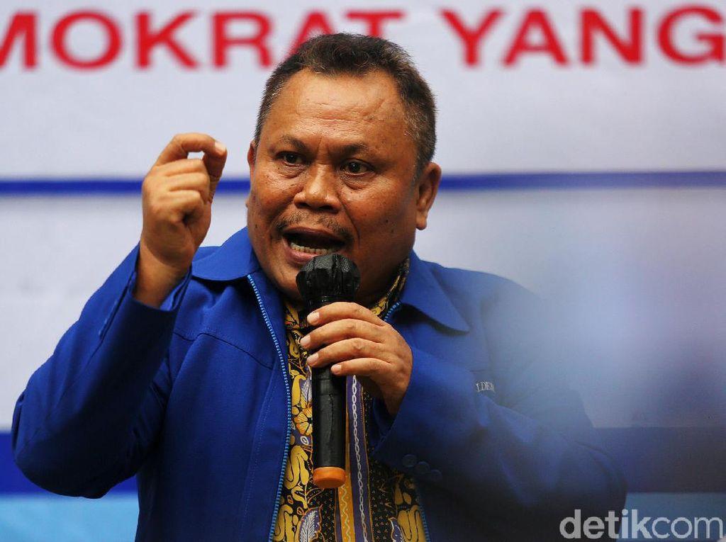 Pengacara Jhoni Allen Jadikan Fahri Hamzah vs PKS Referensi Gugat AHY dkk
