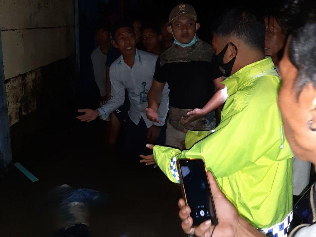 Mahasiswi Tewas Tersengat Listrik di Dekat Pemandian Anging Mammiri Makassar