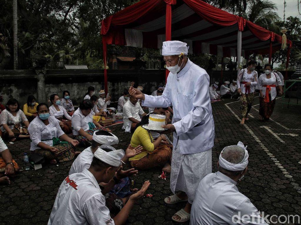 Ini 4 Hal yang Dilarang Dilakukan Umat Hindu saat Nyepi
