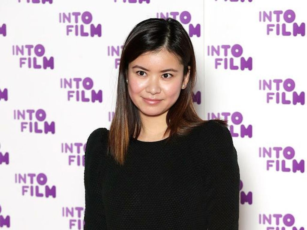 Katie Leung Ngaku Jadi Korban Rasis Fans Harry Potter