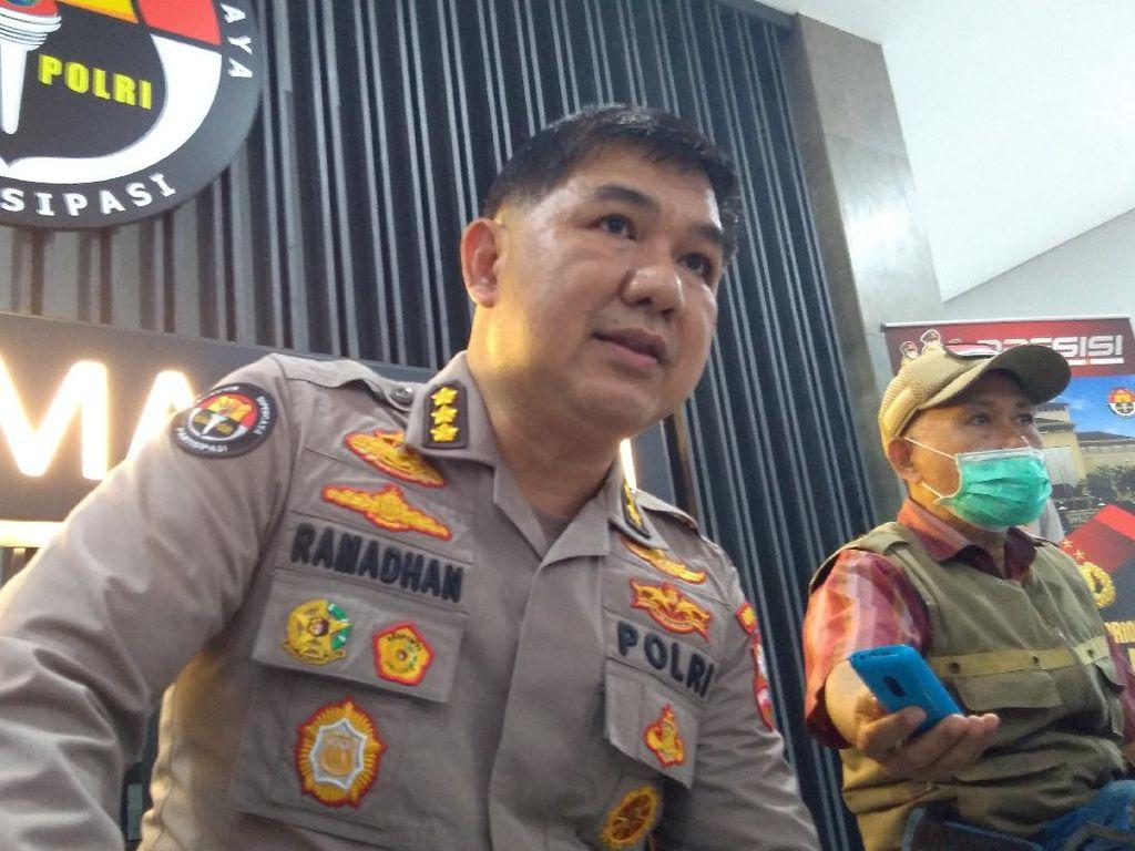 Polri Tolak Usul TP3 agar Eks Penyidik KPK Dilibatkan Usut Kasus Km 50