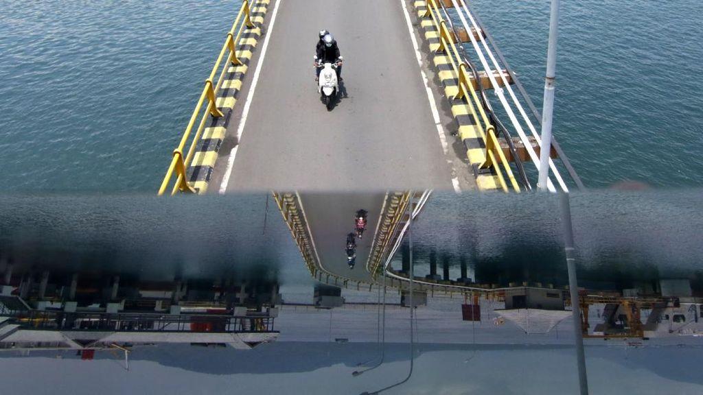 Pelabuhan Ketapang-Gilimanuk Tutup saat Libur Hari Raya Nyepi
