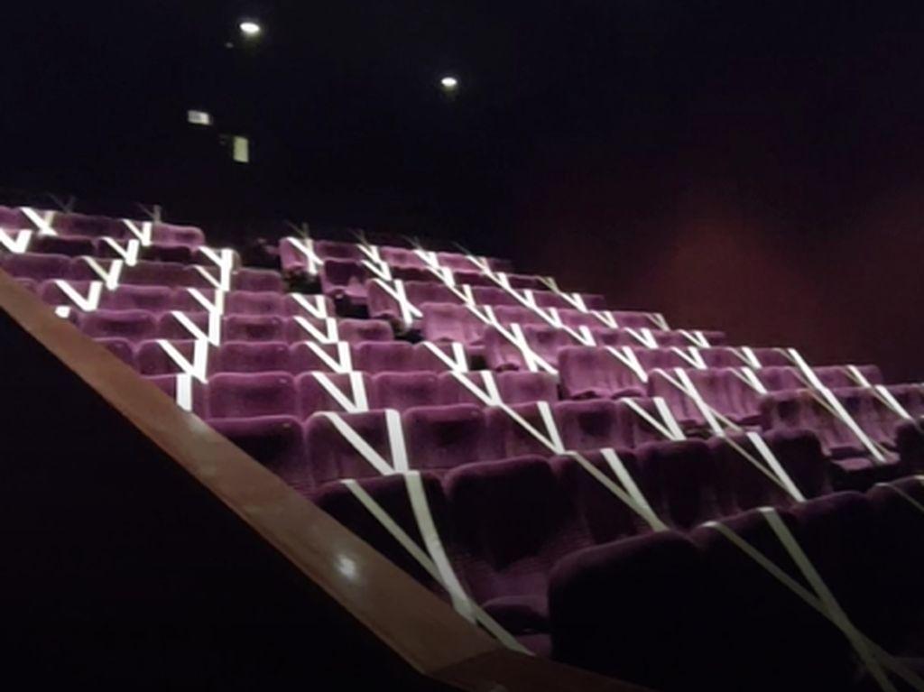 Wajib Bayar Royalti Lagu, Pengusaha Bioskop: Lagu Lama Kaset Baru