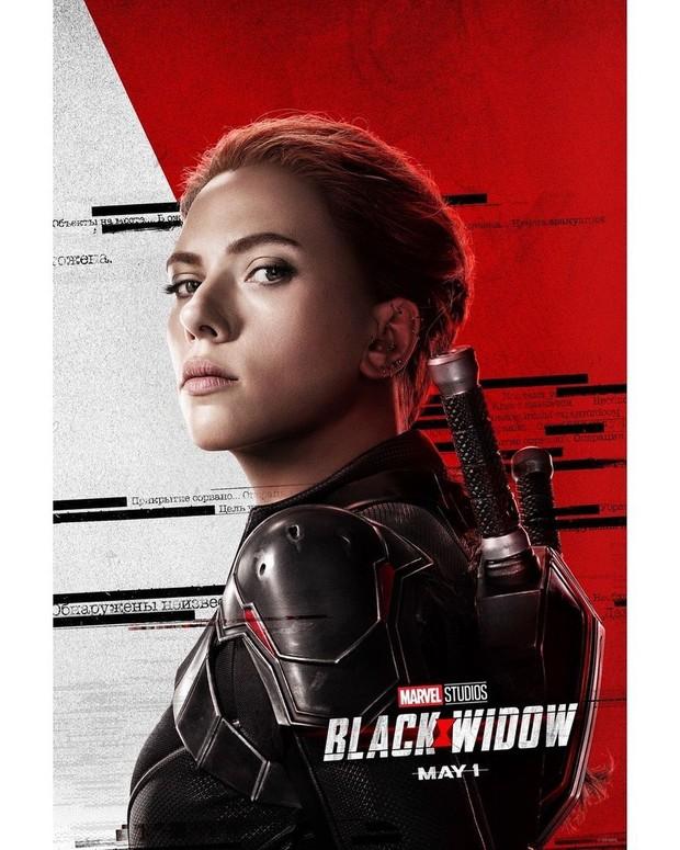 Black Widow/instagram.com/black.widow