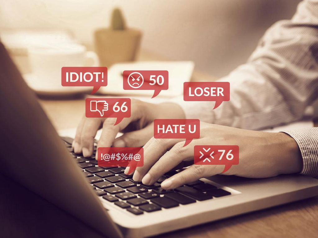 Kenapa Netizen Indonesia Suka Rusuh, Ini Jawabannya