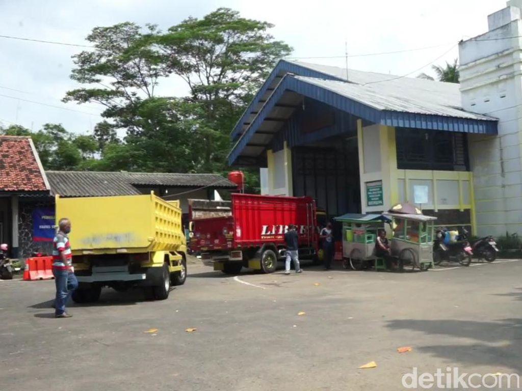 Bus Maut Tewaskan 29 Orang Ternyata Belum Uji KIR di Dishub Subang