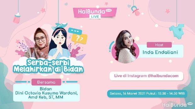 HaiBunda Live