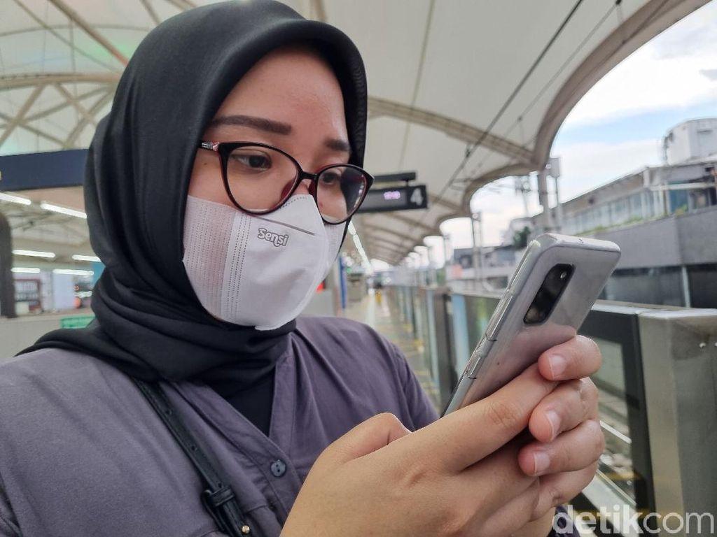 Ini 5 Penguasa Pasar Ponsel Indonesia