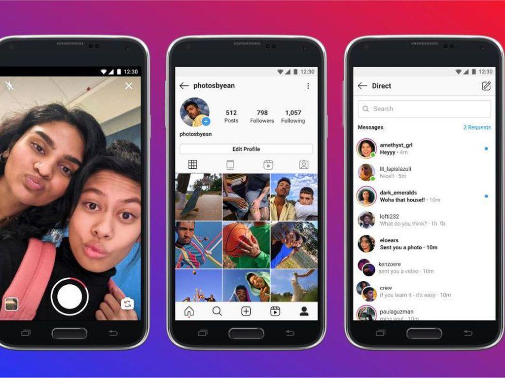 Instagram Lite Dirilis Kembali, Kini Rambah 170 Negara