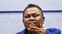 2-0 untuk AHY, PT Jakarta Tak Terima Banding Jhonni Allen Terkait Pemecatan