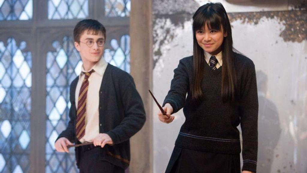 Lihat Lagi Aksi Katie Leung di Harry Potter yang Kini Heboh