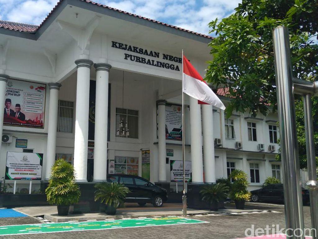 Terpidana Pencabulan ABG di Purbalingga Ditangkap Setelah 5 Tahun Buron