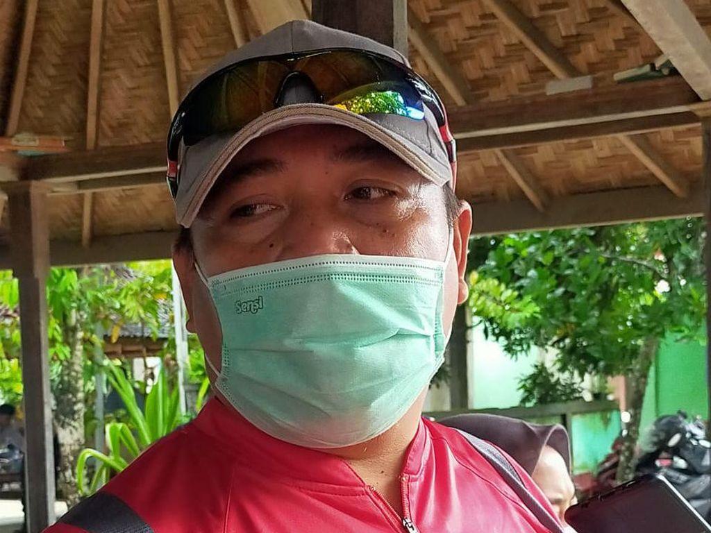 Antisipasi Penyebaran COVID-19, Pemda Lobar Larang Kongres KLB PPAT di Senggigi
